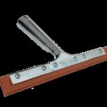 Squeegee-Steel-Handle-10in
