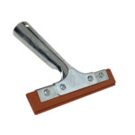Squeegee-Steel-Handle-6in